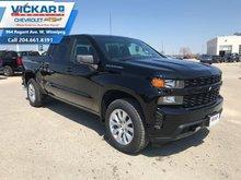 2019 Chevrolet Silverado 1500 Custom  - $258.71 B/W
