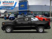 2019 Chevrolet Silverado 1500 Custom  - $248 B/W