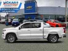 2019 Chevrolet Silverado 1500 Custom  - $264 B/W