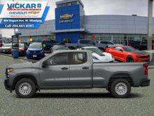 2019 Chevrolet Silverado 1500 Custom  - $253.69 B/W