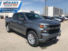 2019 Chevrolet Silverado 1500 Custom  - $261 B/W