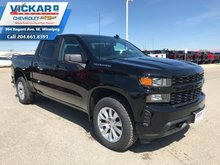 2019 Chevrolet Silverado 1500 Custom  - $267.31 B/W