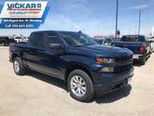 2019 Chevrolet Silverado 1500 Custom  - $285 B/W