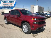 2019 Chevrolet Silverado 1500 Custom  - $260.77 B/W
