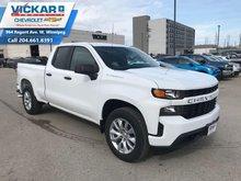 2019 Chevrolet Silverado 1500 Custom  - $221 B/W