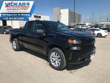 2019 Chevrolet Silverado 1500 Custom  - $253 B/W