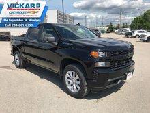 2019 Chevrolet Silverado 1500 Custom  - $281 B/W