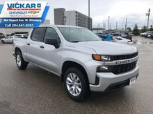 2019 Chevrolet Silverado 1500 Custom  - $259 B/W