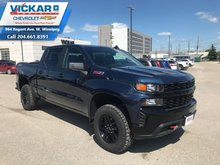2019 Chevrolet Silverado 1500 Custom Trail Boss  - $286.99 B/W
