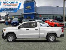 2019 Chevrolet Silverado 1500 LTZ  - $313.62 B/W
