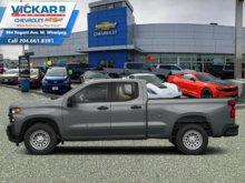 2019 Chevrolet Silverado 1500 Custom  - $254.49 B/W