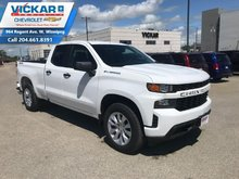 2019 Chevrolet Silverado 1500 Custom  - $251.67 B/W