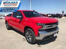 2019 Chevrolet Silverado 1500 LT  - $288 B/W