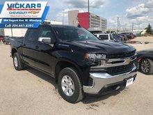 2019 Chevrolet Silverado 1500 LT  - $304 B/W