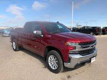 2019 Chevrolet Silverado 1500 LT  - $283 B/W