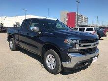 2019 Chevrolet Silverado 1500 LT  - $276 B/W