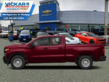 2019 Chevrolet Silverado 1500 Custom  - $259.58 B/W
