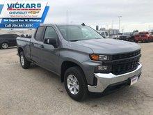 2019 Chevrolet Silverado 1500 Work Truck  - OnStar - $249 B/W