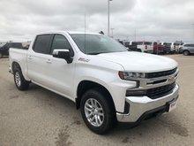 2019 Chevrolet Silverado 1500 LT  - $318 B/W