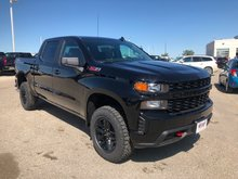 2019 Chevrolet Silverado 1500 Custom Trail Boss  - $279 B/W