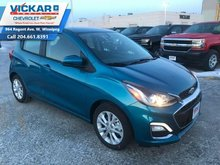 2019 Chevrolet Spark 1LT  - ONLY $55wk!