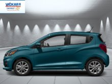2019 Chevrolet Spark 1LT  - $107.28 B/W