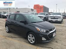 2019 Chevrolet Spark LS  - $85.75 B/W