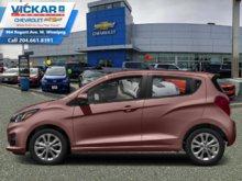 2019 Chevrolet Spark 1LT  - Android Auto -  Apple CarPlay - $115.55 B/W
