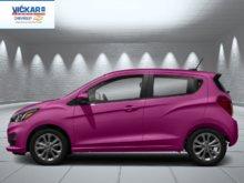 2019 Chevrolet Spark 1LT  - $110.52 B/W