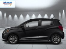 2019 Chevrolet Spark LT  - $109.57 B/W