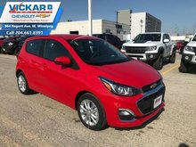 2019 Chevrolet Spark 1LT  - Android Auto -  Apple CarPlay - $106.80 B/W