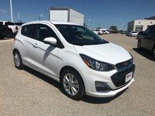 2019 Chevrolet Spark 1LT  - $113.46 B/W