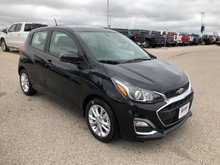 2019 Chevrolet Spark 1LT  - Android Auto -  Apple CarPlay - $108 B/W