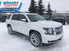 2019 Chevrolet Tahoe Premier  - Navigation -  Leather Seats - $496.07 B/W
