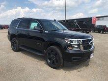 2019 Chevrolet Tahoe LT  - Wheels Locks