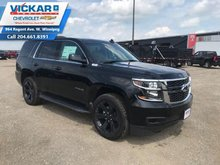 2019 Chevrolet Tahoe LT  - Wheels Locks