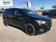 2019 Chevrolet Traverse Premier  - $350.60 B/W