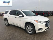 2019 Chevrolet Traverse High Country  - $386.36 B/W