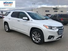 2019 Chevrolet Traverse High Country  - $395.97 B/W