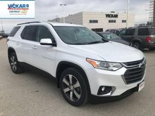 2019 Chevrolet Traverse LT True North  - $321.88 B/W