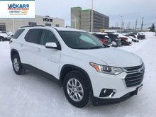 2019 Chevrolet Traverse LT  - $276.20 B/W