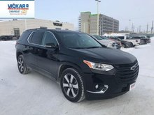 2019 Chevrolet Traverse LT True North  - $321.49 B/W