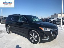 2019 Chevrolet Traverse LT True North  - $314.51 B/W