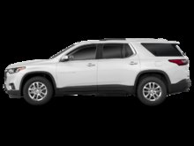 2019 Chevrolet Traverse LT True North  - $320.93 B/W