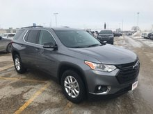 2019 Chevrolet Traverse LT  - $288.55 B/W