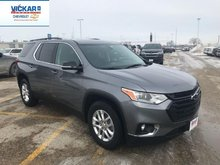 2019 Chevrolet Traverse LT  - $283.76 B/W