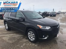 2019 Chevrolet Traverse LT  - $283.13 B/W