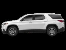 2019 Chevrolet Traverse LS  - $258.29 B/W