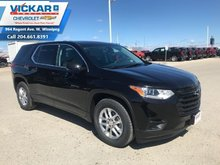 2019 Chevrolet Traverse LS  - $261.86 B/W