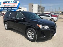 2019 Chevrolet Traverse LS  - $265.31 B/W